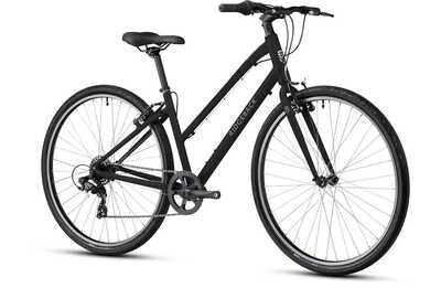 Ridgeback Comet Womens Hybrid Bike