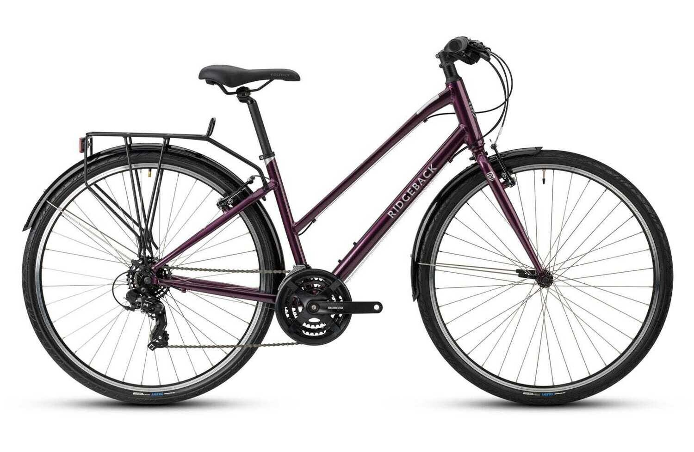 Ridgeback Speed Womens Hybrid Bike