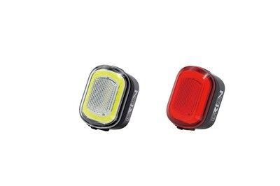 Moon Orion Front and Rear Light Set