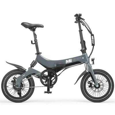 MiRider One v3 Folding Electirc Bike