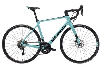 Bianchi Infinito XE 105 Road Bike