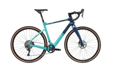 Bianchi Arcadex GRX600 Gravel Bike