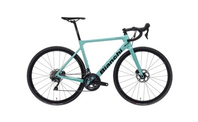 Bianchi Sprint Disc Ultegra Road Bike