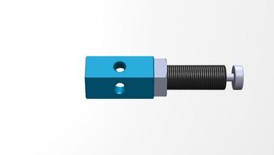 5SBFN - 5mm Flat Nose Tip Unit