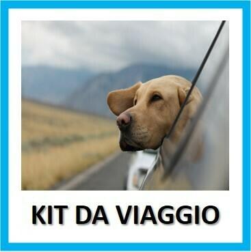 Kit da Viaggio | Basic