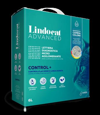 Lindocat Control +   6 L