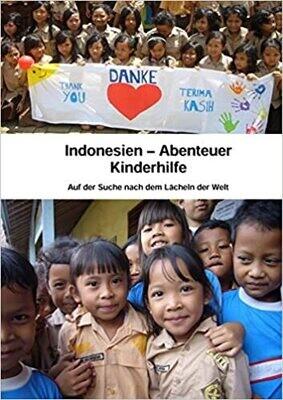Buch Indonesien - Abenteuer Kinderhilfe