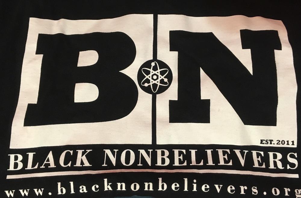 BN Logo T-shirt - Black