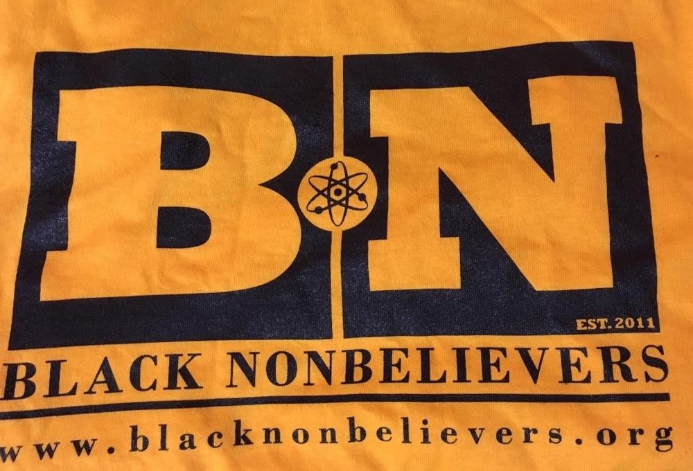 BN Logo T-shirt - Gold