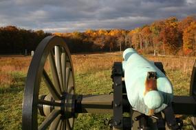 Gettysburg Relics