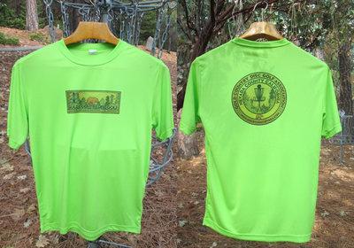Club T-Shirt - dry fit