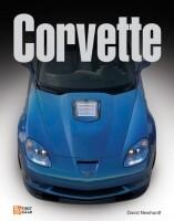 BOOK-CORVETTE (#E14570)