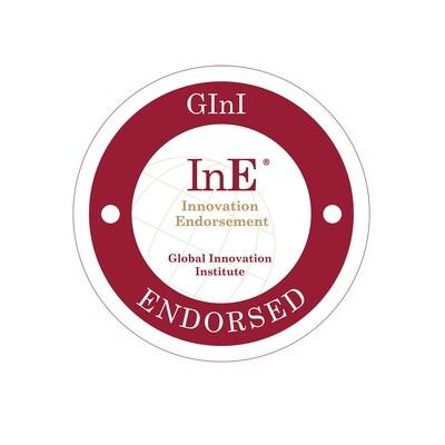 Innovation Endorsement (InE)® INEBA
