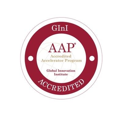 Accredited Accelerator Program (AAP)® AAPBA