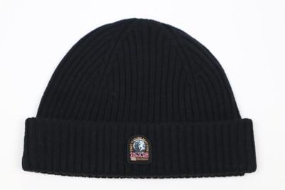 Parajumpers Rib Hat zwart