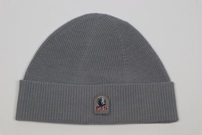 Parajumpers Basic Hat grijs