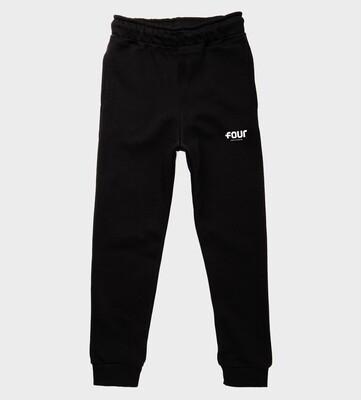 Four Pants Four A'dam zwart