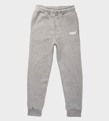 Four Pants Four A'dam grijs