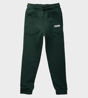 Four Pants Four Circle groen