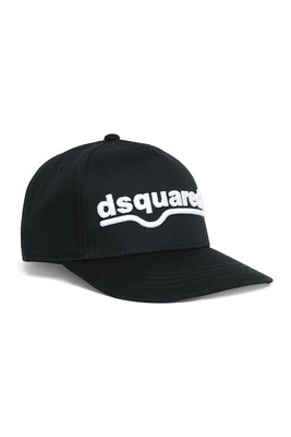 Dsquared2 DQ0451 zwart