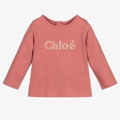 Chloe C05390 abricot