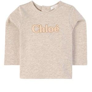 Chloe C05391 beige melange