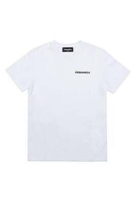 Dsquared DQ0624 wit