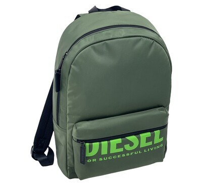 Diesel Boldmessage groen
