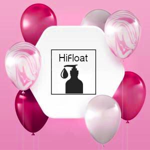 HiFloat Schwebezeitenverlängerer