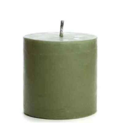 Outdoor-Kerze eukalyptus