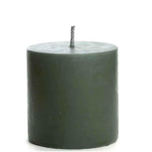 Outdoor-Kerze stone