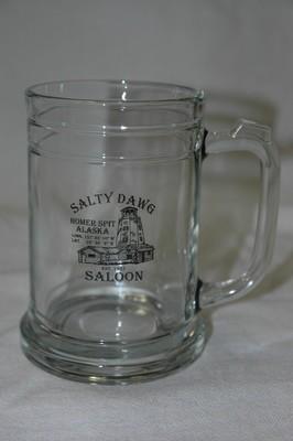 Salty Dawg  Mug