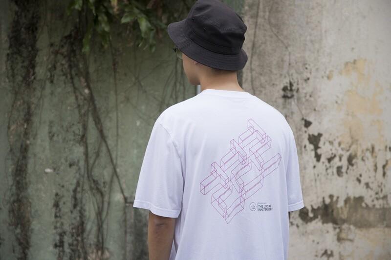 TLI T-Shirt ver.2021 in White