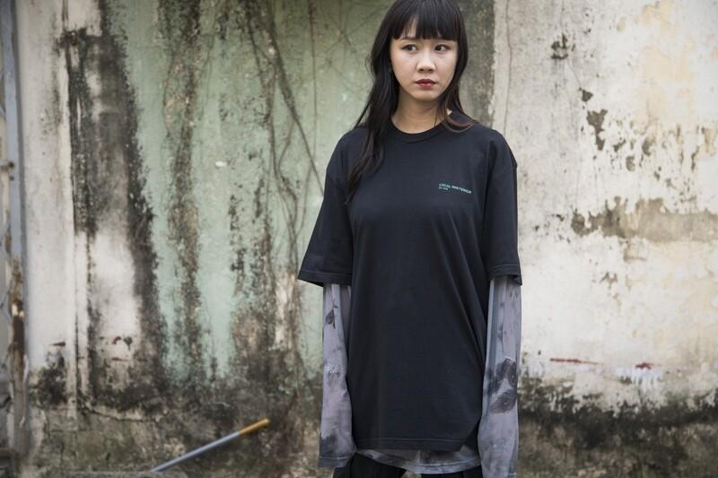 TLI T-Shirt ver.2021 in Black