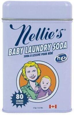 Baby Laundry Soda