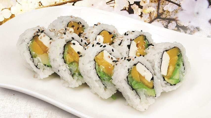 Amangchi Roll