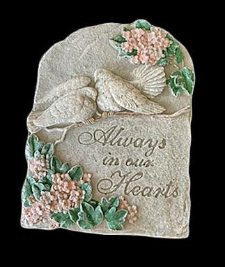 Always in Our Heart (Bird)