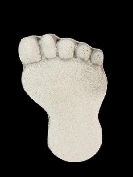 Bigfoot Stepping Stone