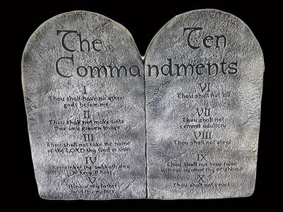 10 Commandments LG.