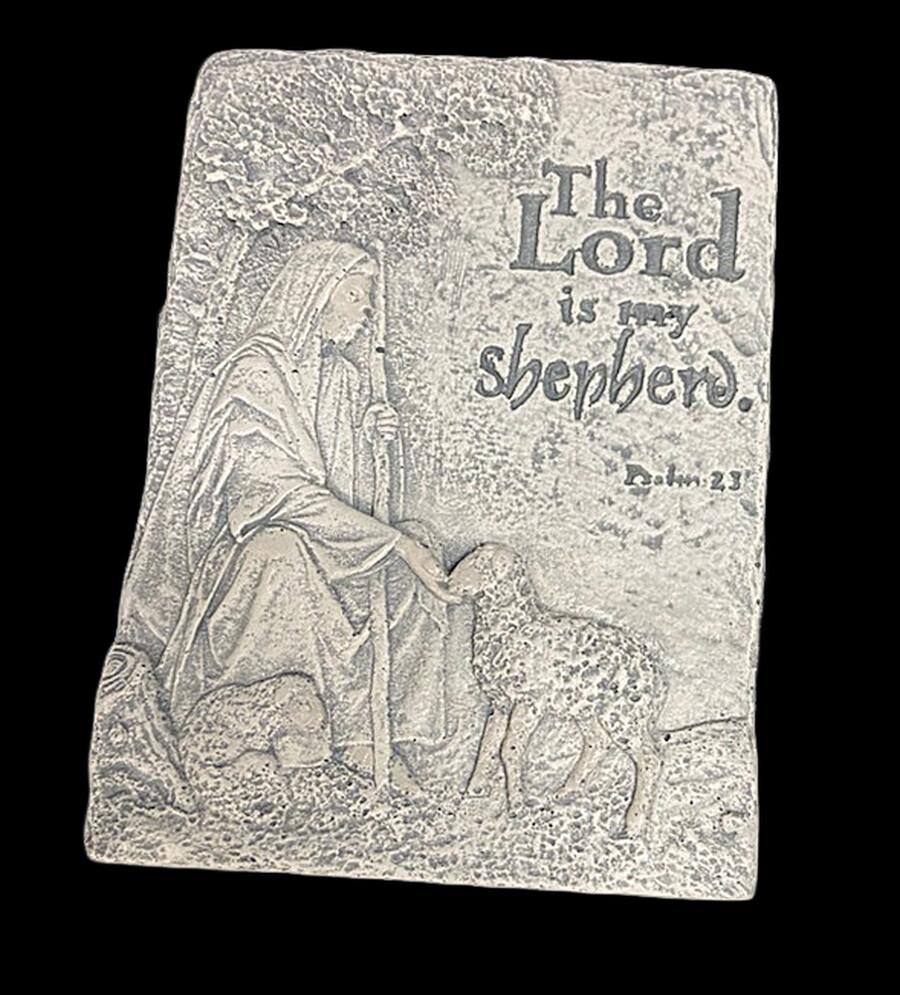 Shepherd Plaque