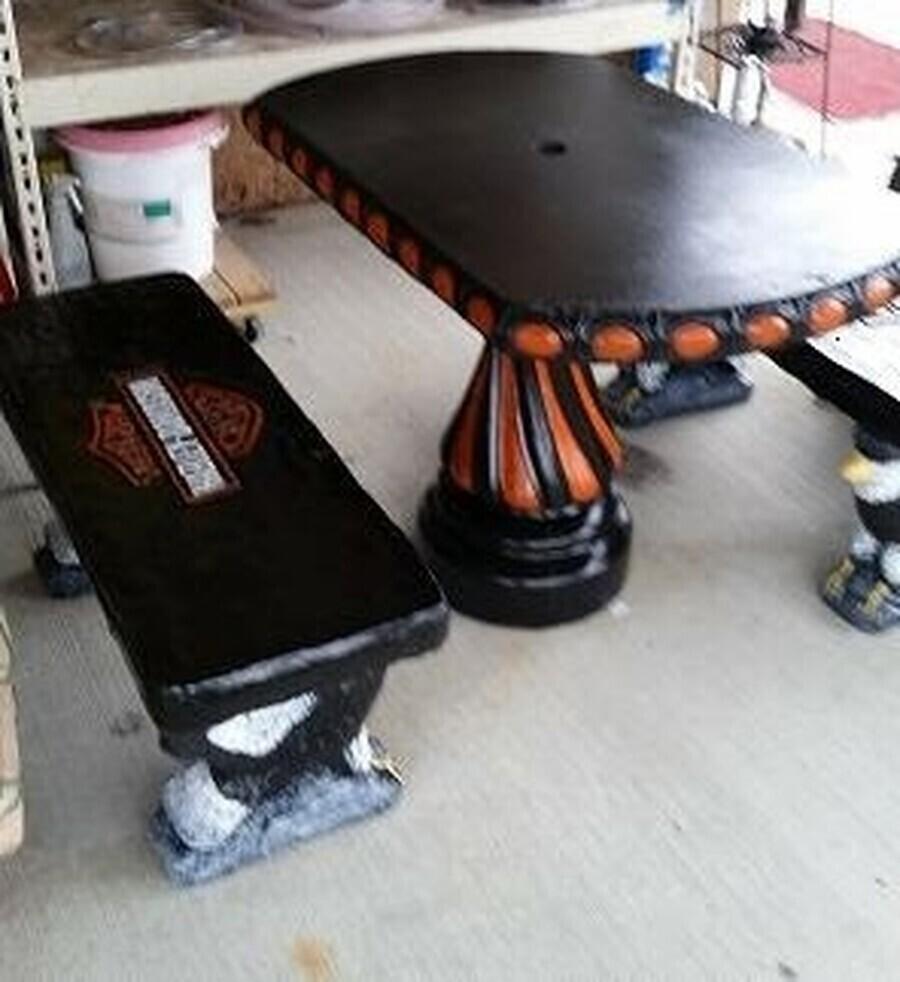 HD Table Set