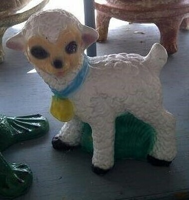 Sm. Lamb