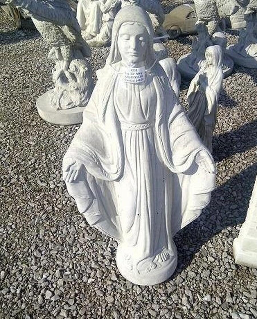 XL Mary