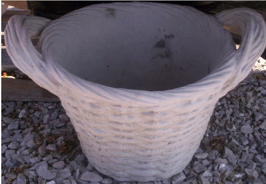 Two Handle Basket