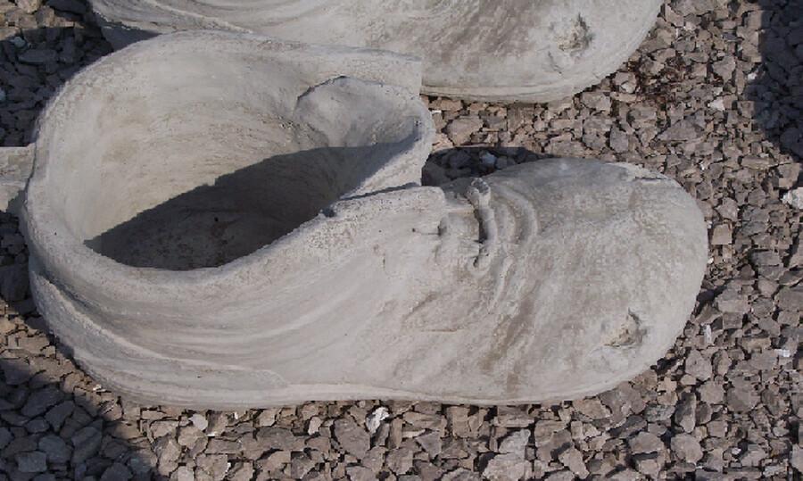 Lg. Shoe