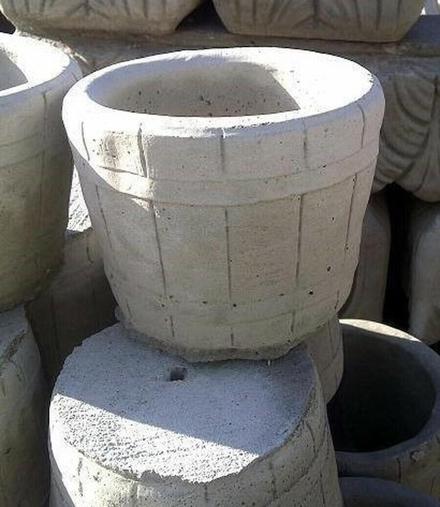 Sm. Barrel