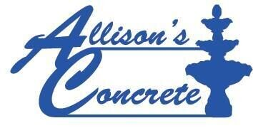 Allison's Concrete & Gifts