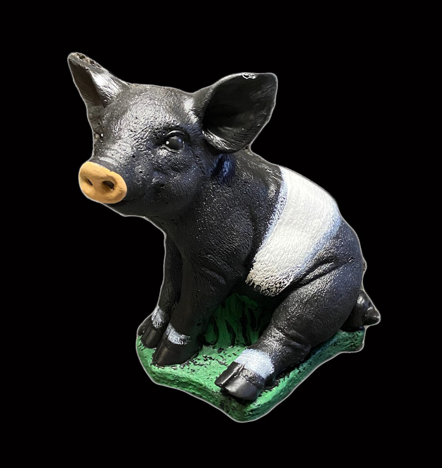 Sm. Happy Piglet