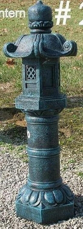 1 pc. Lantern