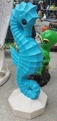 Lg. Seahorse